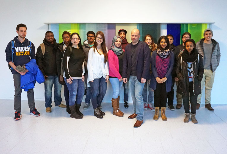 Intercultural Awareness Training
