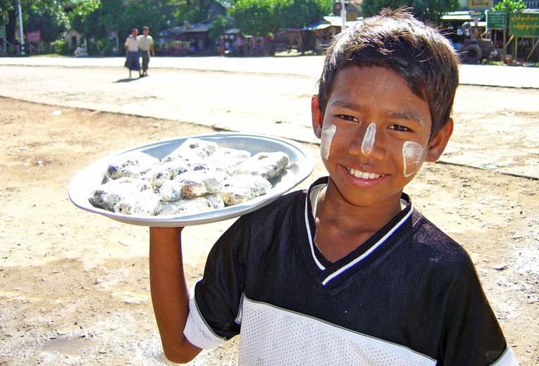 Labutta, Myanmar