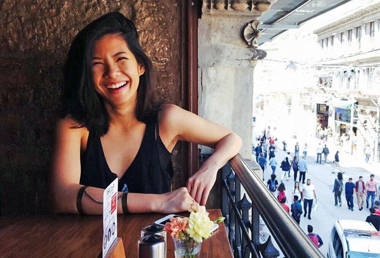 Melissa Ng, Melewi